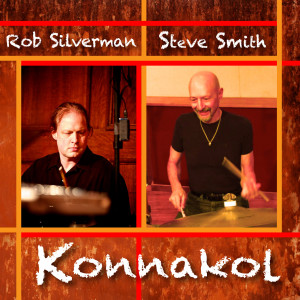 Album Konnakol (feat. Steve Smith, Jay Oliver, Eric Marienthal & Michael Silverman) from Eric Marienthal