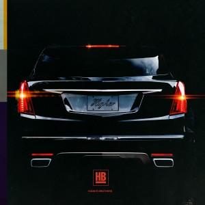 Higher Brothers的專輯Black Cab