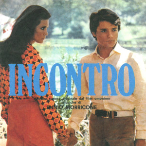 Album Incontro (Original Motion Picture Soundtrack) from Ennio Morricone