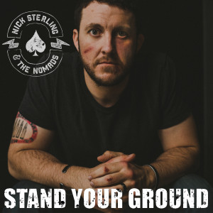 Album Stand Your Ground from Nick Sterling