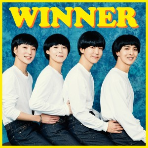 Album PRE-RELEASE SINGLE 'Hold' from WINNER