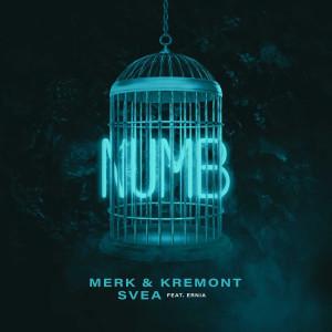 Merk & Kremont的專輯Numb