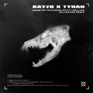 Album Monster (HELLBOUND! Remix) from Kayzo