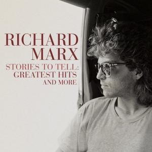 Richard Marx的專輯Endless Summer Nights ((Demo) [2021 - Remaster])