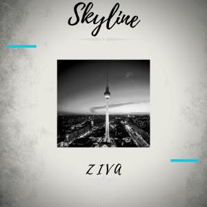 Skyline dari Ziva