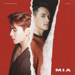 Album M.I.A (feat. Jackson Wang) from Afgan
