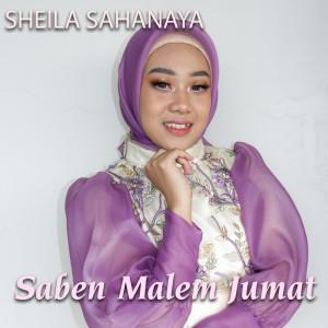 Saben Malem Jum'at dari Sheila Sahanaya