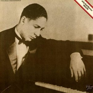 Album Jelly Roll Morton 1923/24 from Jelly Roll Morton