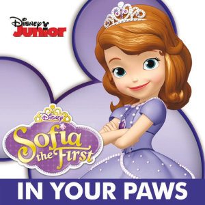 Listen to In Your Paws song with lyrics from Cast - Sofia The First