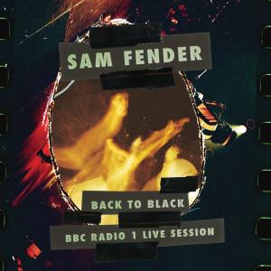 Album Back To Black from Sam Fender