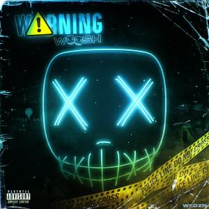 Album Warning from Woosh