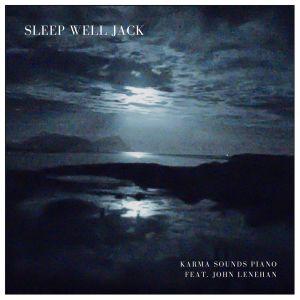 John Lenehan的專輯Sleep Well Jack