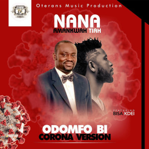 Album Odomfo Bi Corona Version from Bisa Kdei