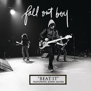 收聽Fall Out Boy的Beat It歌詞歌曲