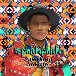 Album Akulaleki (Radio Edit) from Samthing Soweto