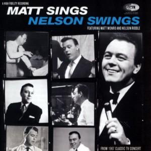 Album Matt Sings And Nelson Swings from Matt Monro