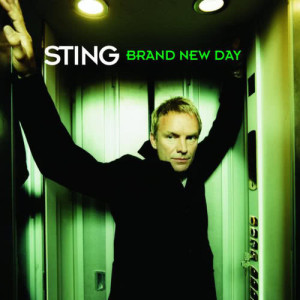 Album Brand New Day from Sting