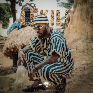 Album Lékilé from DJ Arafat
