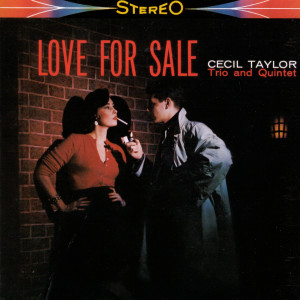 Love For Sale 1998 Cecil Taylor