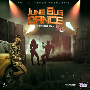 Album June Bug Dance from Elephant Man