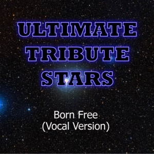 Ultimate Tribute Stars的專輯Kid Rock - Born Free (Vocal Version)