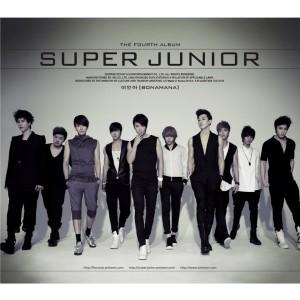 收聽Super Junior的Boom Boom歌詞歌曲