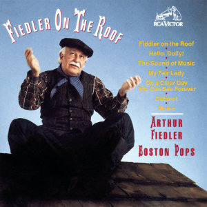 Listen to On A Clear Day You Can See Forever Medley (1990 Remastered) song with lyrics from Arthur Fiedler