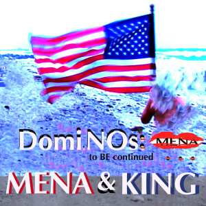 Album Domi.Nos: To Be Continued from King