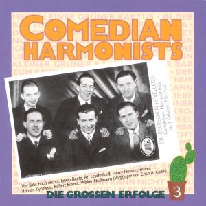 Die Grossen Erfolge III 1994 The Comedian Harmonists