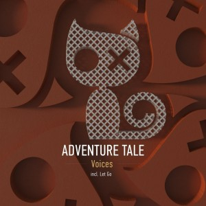 Album Voices from Adventure Tale