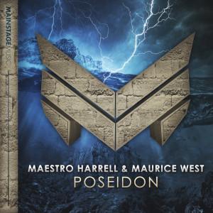 Album Poseidon from Maestro Harrell