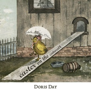 Doris Day的專輯Easter on the Catwalk