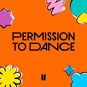 Permission to Dance BTS