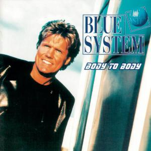Album Body To Body from Blue System