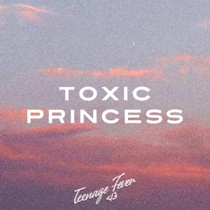 Album Toxic Princess from Kaash Paige