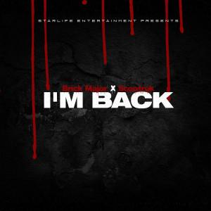 Album Im Back from ScootRok