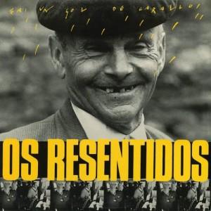 Album Heroes de los 80. Galicia canibal (Fai un sol de carallo) from Os Resentidos