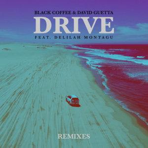 Black Coffee的專輯Drive (Remixes)