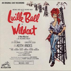 Album Wildcat (Original Broadway Cast Recording) from Original Broadway Cast of Wildcat