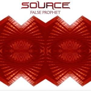 Album False Prophet from SOURCE