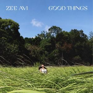 Album Good Things from Zee Avi