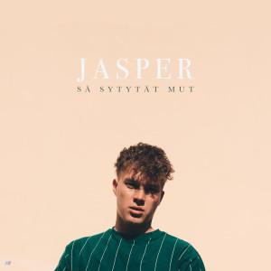 Album Sä sytytät mut from Jasper
