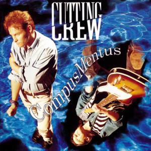 Album Compus Mentus from Cutting Crew