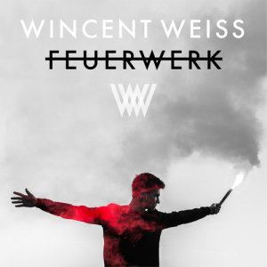 Album Feuerwerk from Wincent Weiss