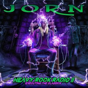 Album Heavy Rock Radio II - Executing The Classics from Jorn