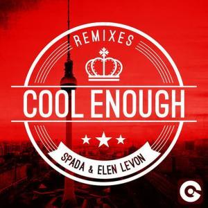 Spada的專輯Cool Enough (The Remixes)