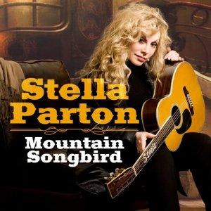Album Mountain Songbird (Radio Edit) from Stella Parton