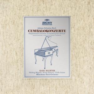 Karl Richter的專輯Bach: I. Allegro [Harpsichord Concerto No. 1 in D minor, BWV 1052]
