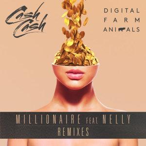 Millionaire (feat. Nelly) (Remixes)