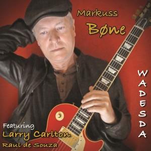 Album Wadesda from Markuss Bone